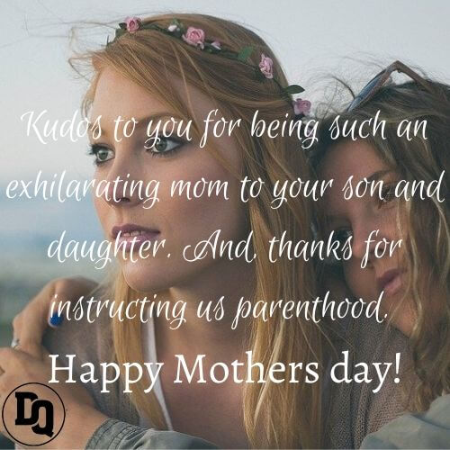Happy Mothers Day 2020 Messages