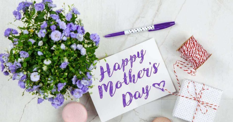 Happy Mothers Day Poems 2020