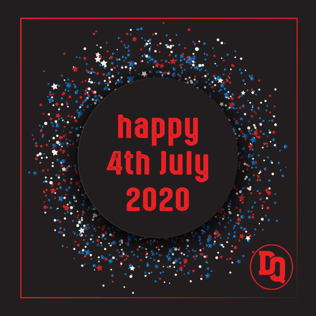 4th of July 2020 Quotes