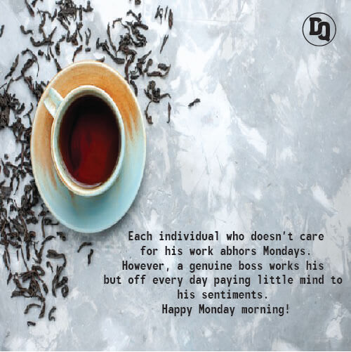 Super Positive Monday Quotes | Best Monday Morning Messages