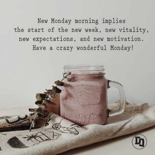 Inspirational Monday Quotes to Get Your Morning Started Right